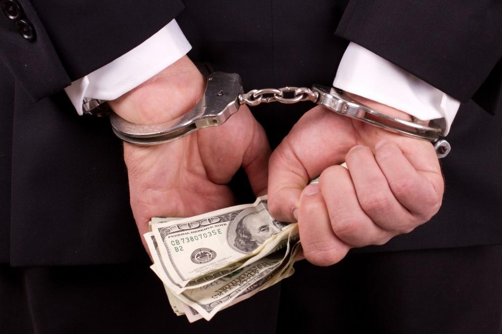 что такое экономическое преступление